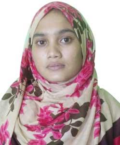 Safia Akter